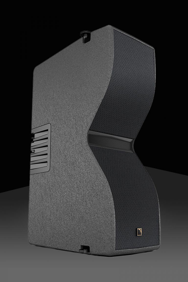 L-Acoustics Kiva2