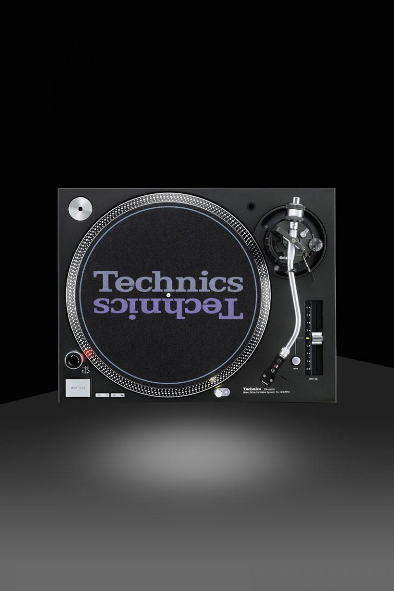 Technics MK2 & MK7
