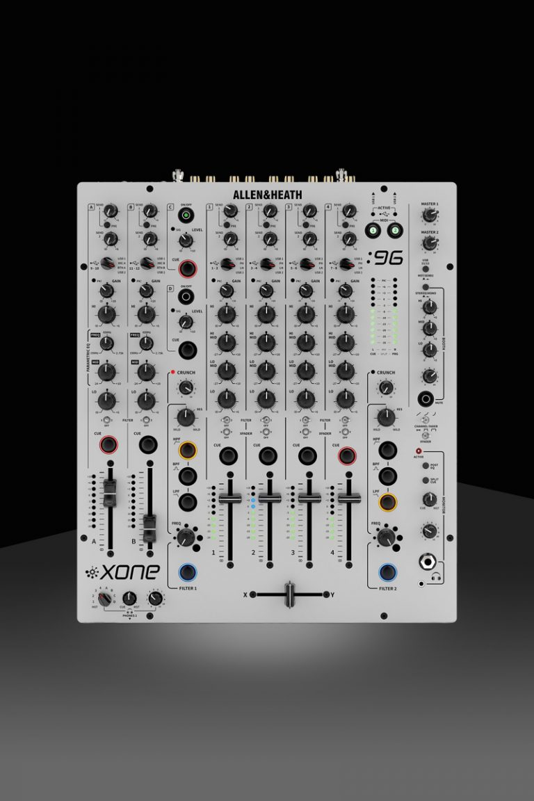 Allen&Heath Xone-96